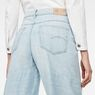G-Star RAW® Spiraq 3D High Waist waist Culotte Medium blue