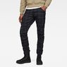 G-Star RAW® G-Star Elwood 5622 3D Tapered Color Jeans Black