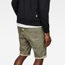 G-Star RAW® G-Star Elwood 5622 3D Sport 1/2-Length Shorts Green model