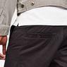 G-Star RAW® Bronson 1/2-Length Shorts Black model back zoom