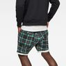 G-Star RAW® G-Star Elwood X25 3D Tapered Men's Shorts Black model