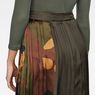 G-Star RAW® G-Star High Waist waist Plisse Skirt Grey