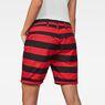 G-Star RAW® G-Star Elwood X25 3D Boyfriend Women's Shorts model