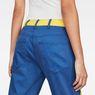 G-Star RAW® 5622 3D Mid Boyfriend Color Pants Dark blue