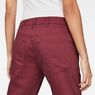 G-Star RAW® 5622 3D Mid Boyfriend Color Jeans Red