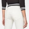 G-Star RAW® D-Staq 5-Pocket Mid Skinny Jeans White