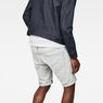 G-Star RAW® 3301 1/2-Length Shorts Light blue model