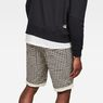 G-Star RAW® G-Star Elwood 5622 3D Sport 1/2-Length Shorts Black model