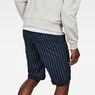 G-Star RAW® G-Star Elwood 5622 3D Sport 1/2-Length Shorts Dark blue model