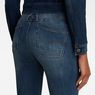 G-Star RAW® Lynn D-Mid Waist Super Skinny Jeans Medium blue