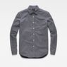 G-Star RAW® Bristum Ref Straight Shirt Dark blue