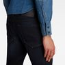 G-Star RAW® 3301 Slim Jeans Donkerblauw
