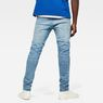 G-Star RAW® 3301 Slim Jeans Light blue
