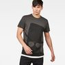 G-Star RAW® 10 T-Shirt Grey model front
