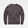 G-Star RAW® Doax Sweater Grey flat back