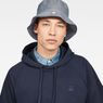 G-Star RAW® Staples Bucket Hat Dunkelblau
