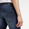 G-Star RAW® Revend Skinny Jeans Dunkelblau