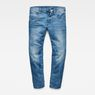 G-Star RAW® 3301 Straight Jeans Medium blue