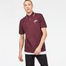 G-Star RAW® 28 Art Polo Paars