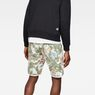 G-Star RAW® G-Star Elwood X25 3D Tapered Men's Shorts Green model