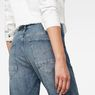 G-Star RAW® Arc 3D Low Boyfriend Jeans Mittelblau