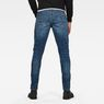 G-Star RAW® 3301 Deconstructed Skinny Jeans Medium blue