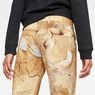 G-Star RAW® G-Star Elwood 5622 3D Mid waist Boyfriend Color Jeans Brown