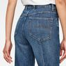 G-Star RAW® Lanc 3D High waist Straight 90s Ripped Jeans