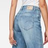 G-Star RAW® Midge High Waist Boyfriend Jeans Light blue