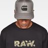 G-Star RAW® Cart Trucker Cap Green