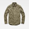 G-Star RAW® Bristum Ref Straight Shirt Green