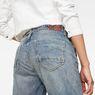 G-Star RAW® Midge Saddle Boyfriend Jeans Hellblau