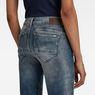 G-Star RAW® Arc 3D Mid Waist Skinny Jeans Medium blue
