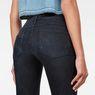 G-Star RAW® 5622 D-Motion 3D Mid Skinny Jeans Dark blue