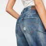 G-Star RAW® Midge Saddle High waist Boyfriend Jeans Dark blue