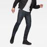 G-Star RAW® 3301 Low Waist Tapered Jeans Dark blue