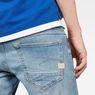 G-Star RAW® D-Staq 5-Pocket Skinny Jeans Hellblau