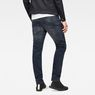 G-Star RAW® D-Staq 5-Pocket Slim Color Jeans Dark blue