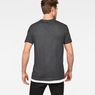 G-Star RAW® Dill Pocket T-Shirt Grey model back