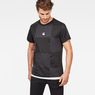 G-Star RAW® Jollu T-Shirt Black model front