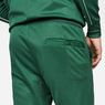 G-Star RAW® Lanc Slim Trackpants Green model back zoom