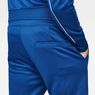 G-Star RAW® Lanc Slim Trackpants Medium blue model back zoom