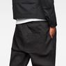 G-Star RAW® Bronson Sport X-Loose Pants Black model back zoom