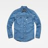 G-Star RAW® 3301 Shirt Medium blue