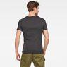 G-Star RAW® Daplin T-Shirt Black model back