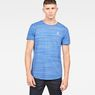 G-Star RAW® Starkon T-Shirt Mittelblau model front