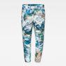 G-Star RAW® G-Star Elwood 5622 3D Mid waist Boyfriend Color Jeans Medium blue