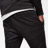 G-Star RAW® Motac Dc Skinny Sweat Pant Black model back zoom