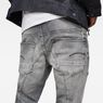 G-Star RAW® Lanc 3D Straight Tapered Jeans Grey
