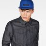 G-Star RAW® Obaruh Snapback Cap Medium blue